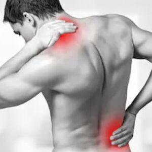 dolor muscular como propiedades de la miel natural