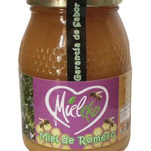 comprar oferta miel de romero