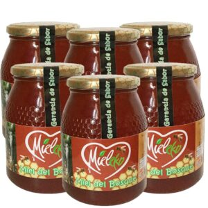 comprar miel de bosque